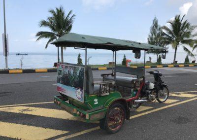 Tuk-Tuk Mealea Resort